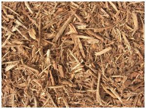 Eco Shredded Hardwood Mulch