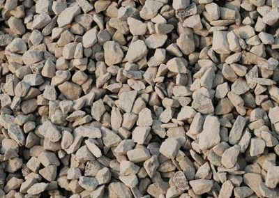Clear Stone Aggregate