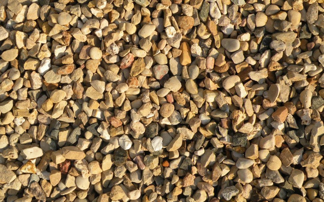 Washed Stone